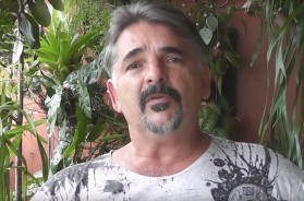Edson Valpassos Biólogo
