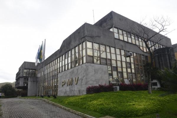 Boletim informativo – Prefeitura de Vitória