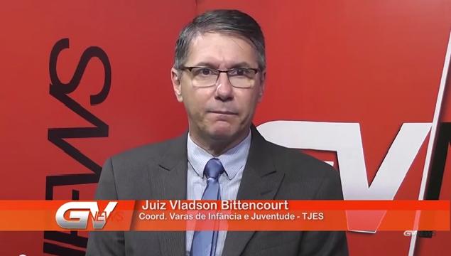Juiz Vladson Bittencourt