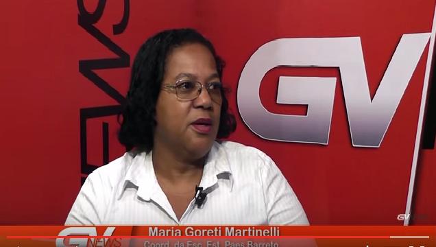 Maria Goreti Martinelli