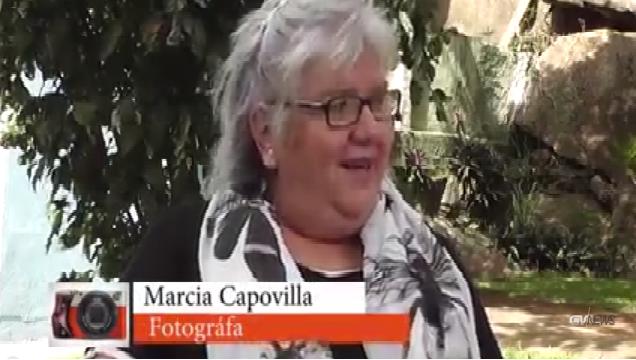 Marcia Capovilla