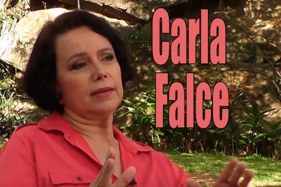Carla Falce