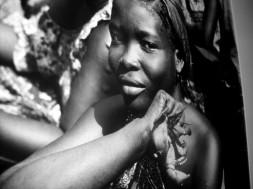 mucane reúne artistas capixabas e africanos