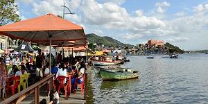 Ilha das Caieiras: donos de restaurantes terão cursos para incrementar negócios