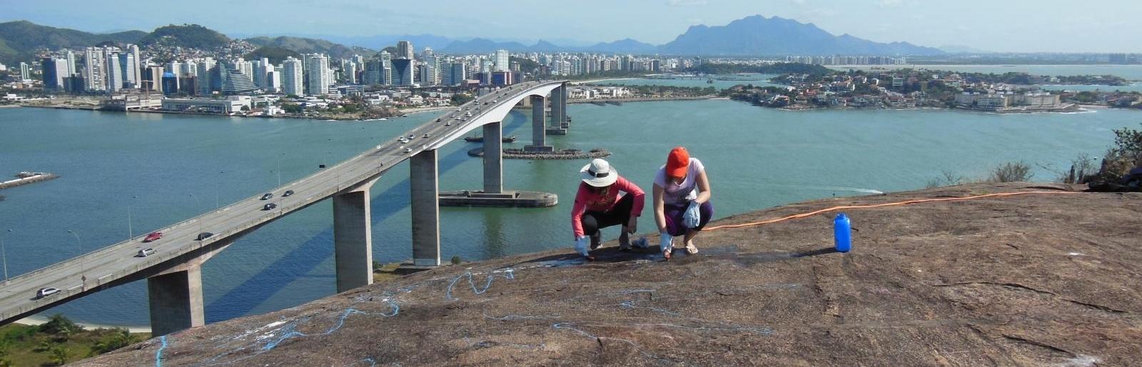 Vila Velha convida para a subida ao Morro do Moreno
