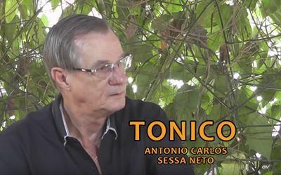 Fotógrafos entrevista Antonio Carlos Sessa Netto (Tonico)