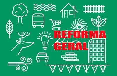 Desenvolvimento Econômico:  especialista diz que país só volta ao rumos com reformas estruturantes