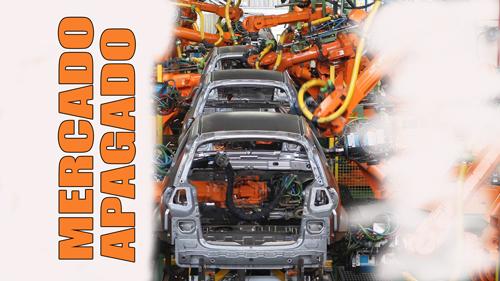 Queda nas vendas: concessionárias de veículos lutam para sobreviver à crise