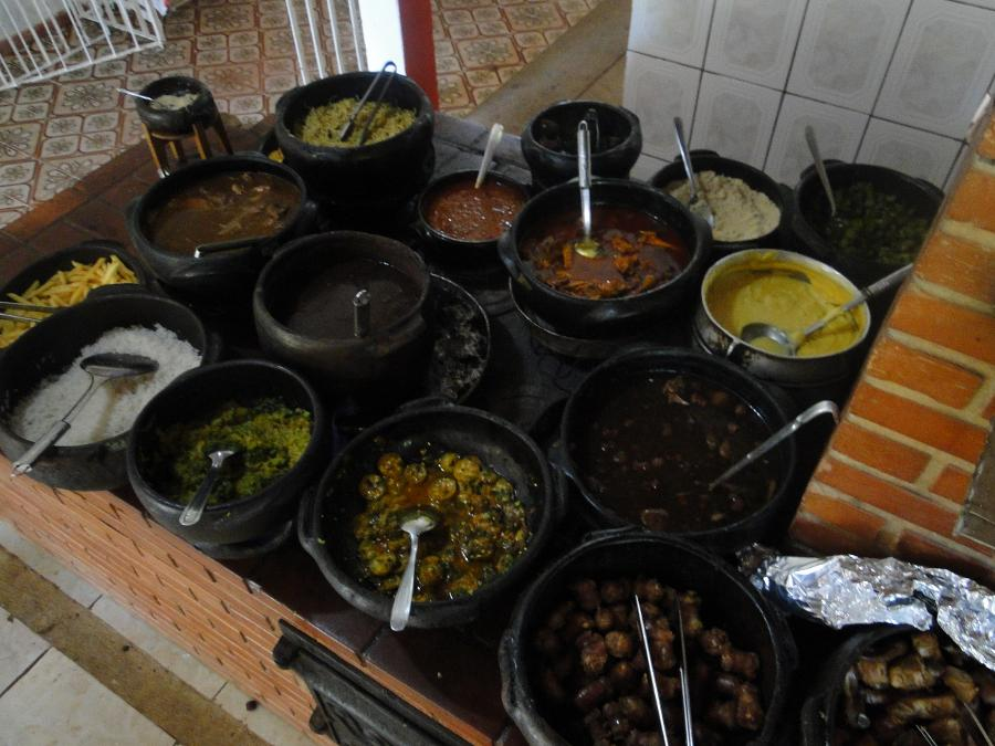 Agroturismo ganha espaço de comercialização na Serra sede
