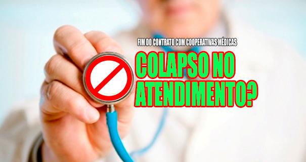Estado pode ficar sem médicos especialistas