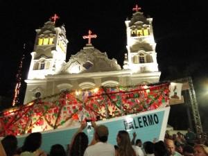 Igreja de São benedito na Serra ES