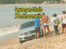 carro-praia