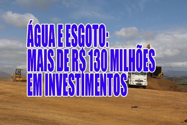 Cesan investe mais de R$130 milhões na Grande Vitória
