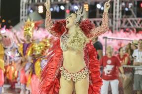 MUG – Mocidade Unida da Glória – Campeã do Grupo A do Carnaval 2015