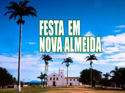 festa-em-Nova-Almeida