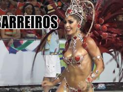 BARREIROS