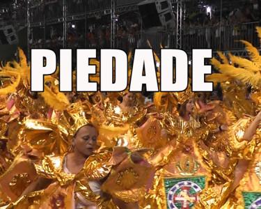 PIEDADE