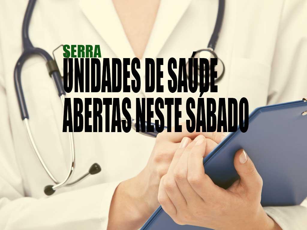 Médico na Serra para quem não tem tempo durante a semana