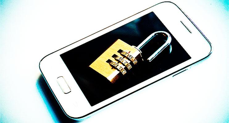 ES inicia bloqueio automatico de celular roubado