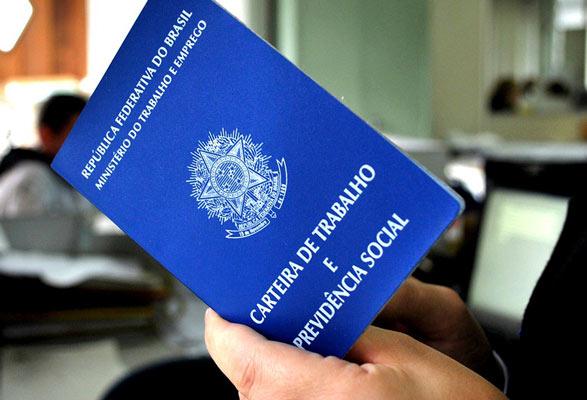 Casa do Cidadão volta a emitir carteira de trabalho