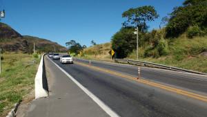PRF-estrada