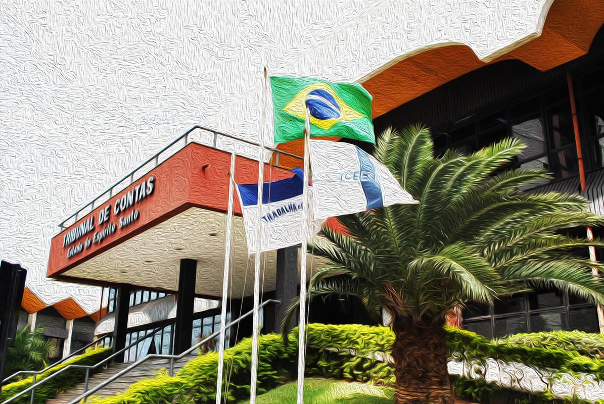 Tribunal de Contas suspende licitação de gestão da folha de pagamento da Prefeitura de Vitória