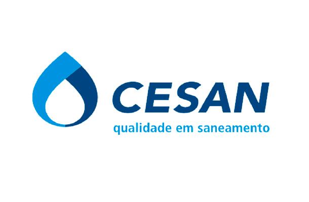 Cesan alerta para possibilidade de falta d'água na Serra e em Vila Velha