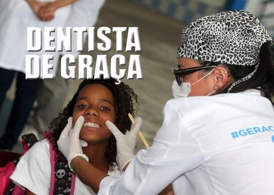 jovens são selecionados para receber tratamento odontológico gratuito no dia mundial do sorriso
