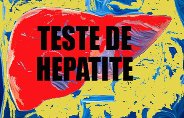 Cariacica: teste gratuito de Hepatite C neste sábado (21)