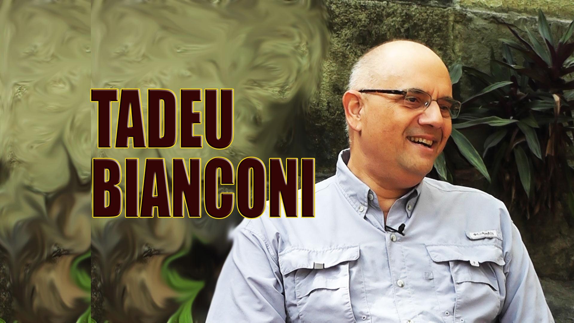 Tadeu Bianconi em Fotógrafos