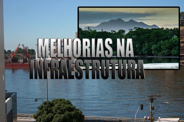 Porto e Mestre Álvaro: obras de melhorias começam mês que vem