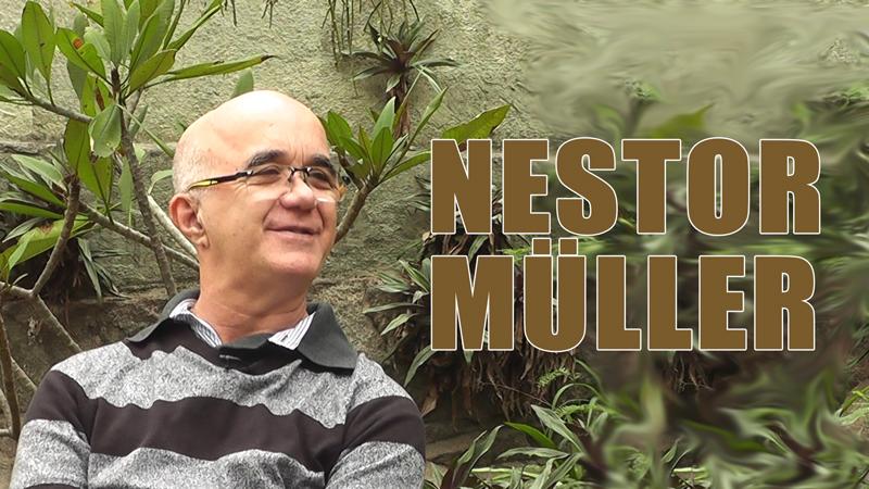 Fotógrafos entrevista Nestor Müller