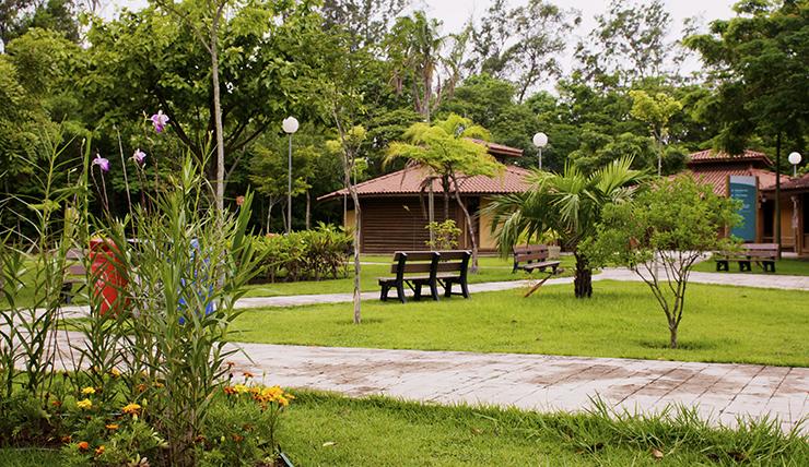 Parque Botânico Vale tem diversas atividades no Dia Nacional da Saúde