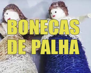 bonecadepalha