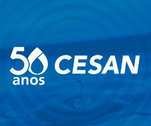 Cesan lança livro que comemora os 50 anos da empresa