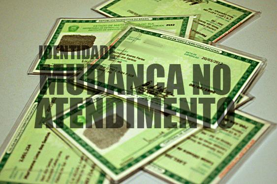 Vila Velha: posto de identificação distribui senha pela manhã