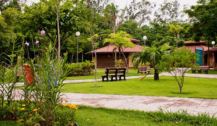 Parque Botânico Vale terá programação especial durante o mês de janeiro
