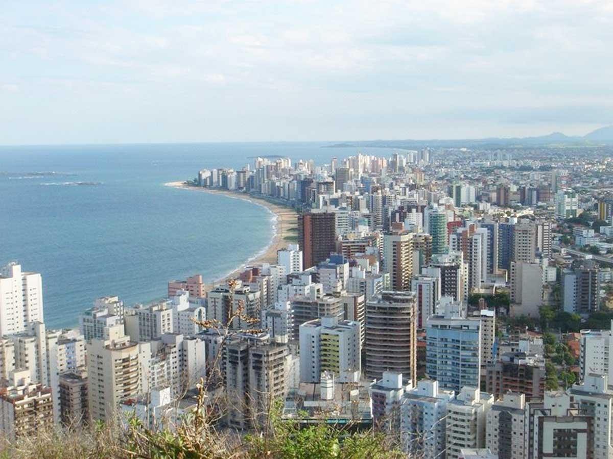 Vila Velha tem o m² mais baixo entre as cidades pesquisadas, diz FipeZap