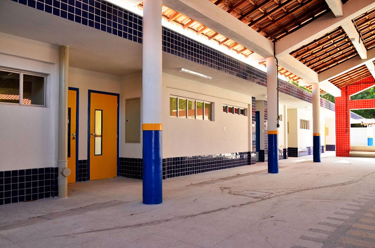 Serra abre 900 vagas em creches até o final do ano
