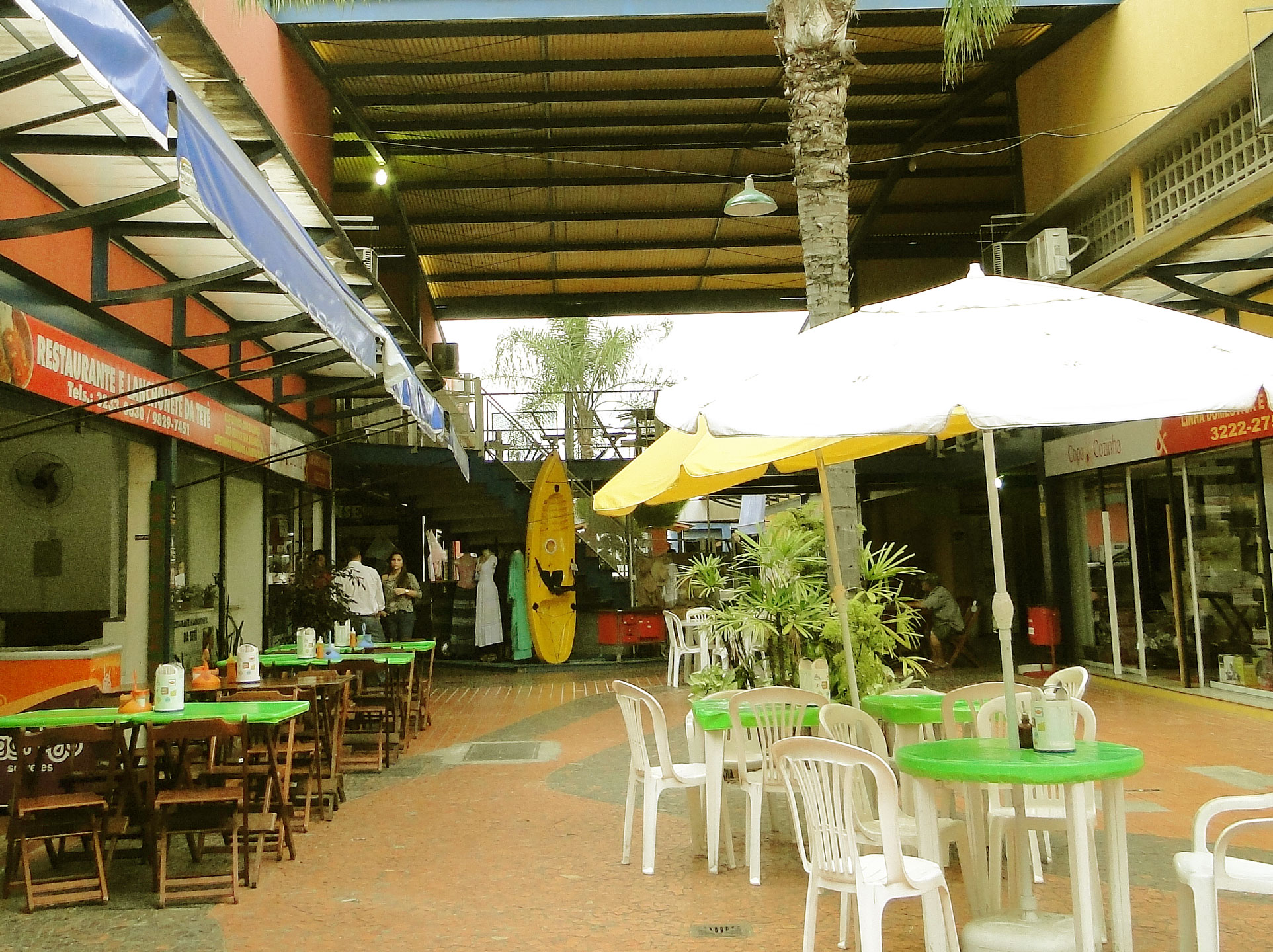 Mercado da Vila Rubim terá reformas