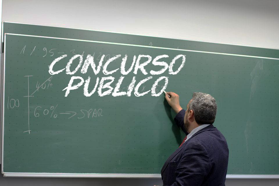 Serra abre inscrição de processo seletivo para professor