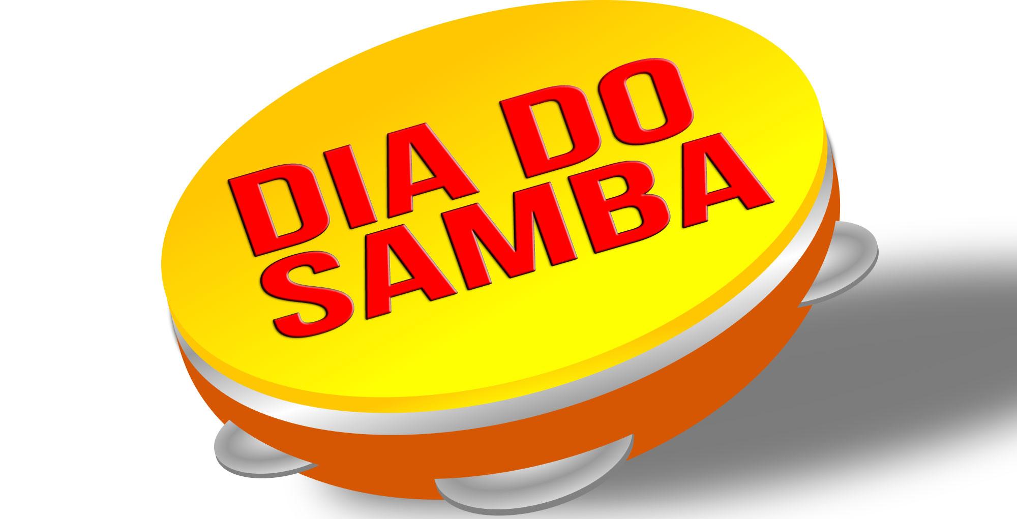 Dia Nacional do Samba tem show no Carlos Gomes