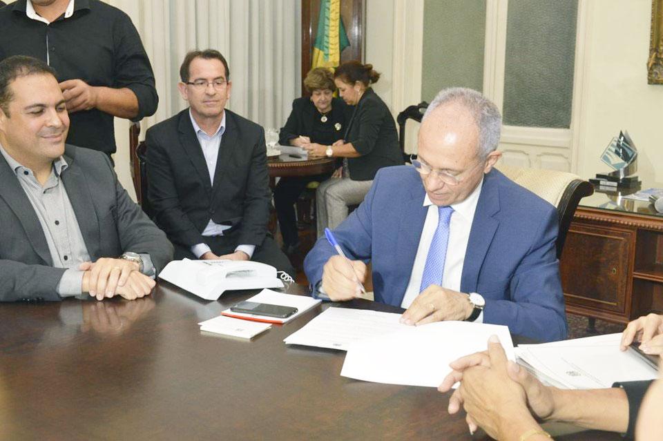 Governo quer expandir para o interior a gratuidade em passagens intermunicipais