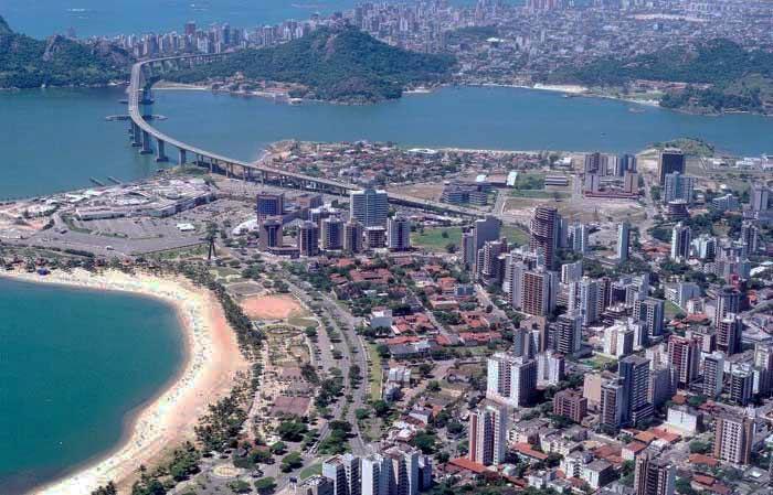 Grande Vitória tem Plano Diretor Urbano Integrado
