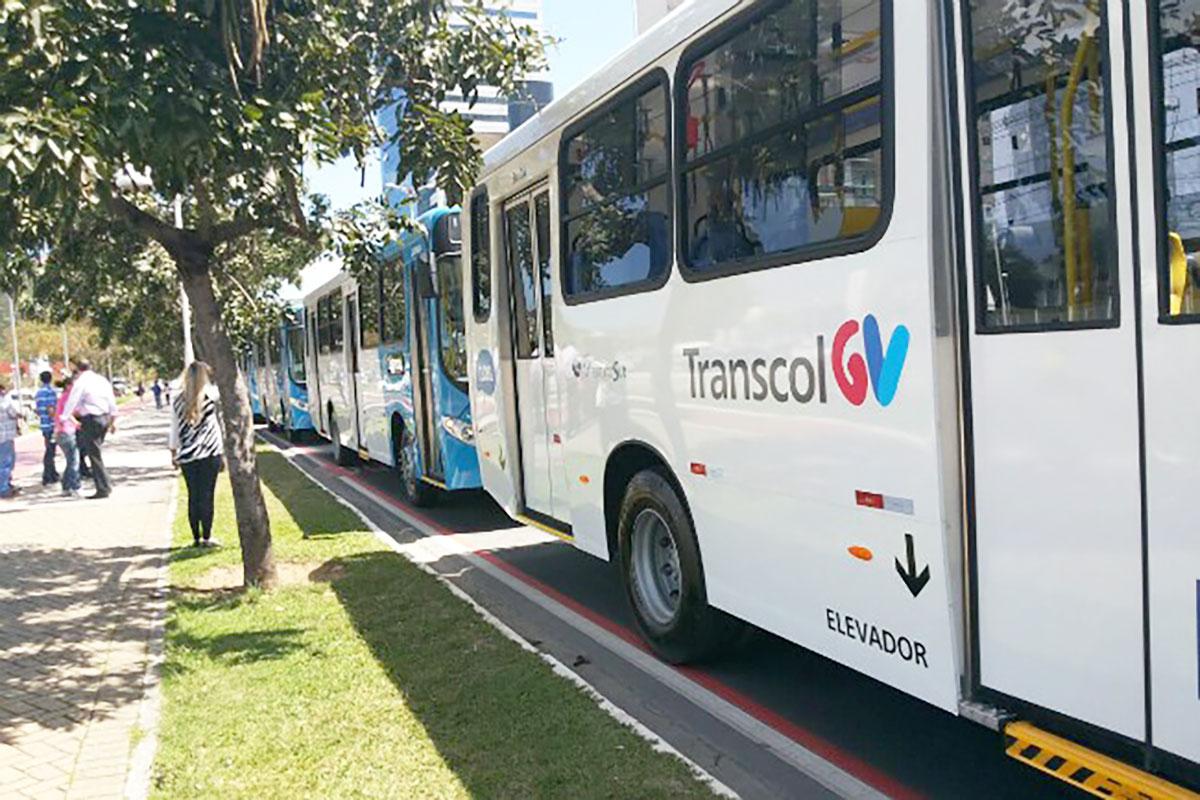Passagens de ônibus aumentam para R$ 3,40 na Grande Vitória