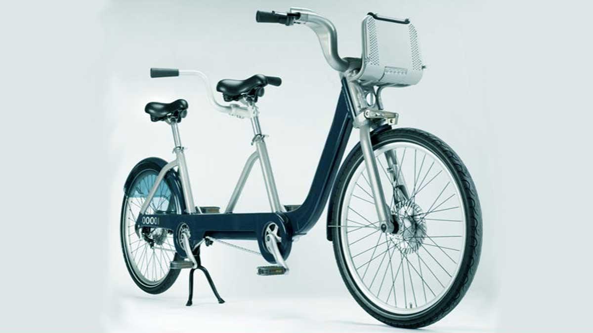 Vila Velha quer ampliar compartilhamento de bicicletas e permitir acesso a deficientes visuais