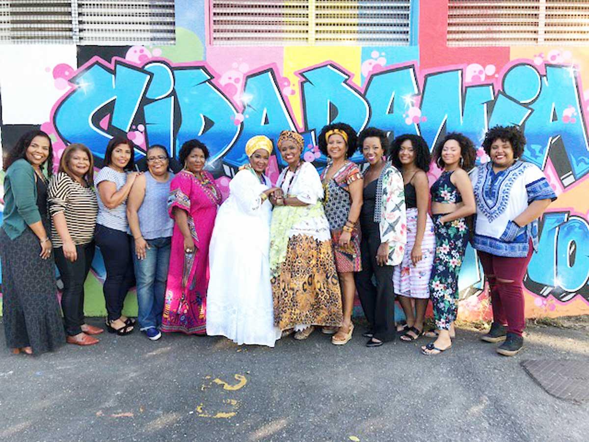 Mostra de fotos e debates para homenagear mulheres negras
