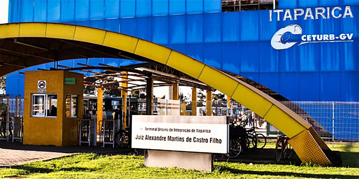 Vila Velha oferece rodoviária municipal ao Transcol como alternativa a terminal interditado