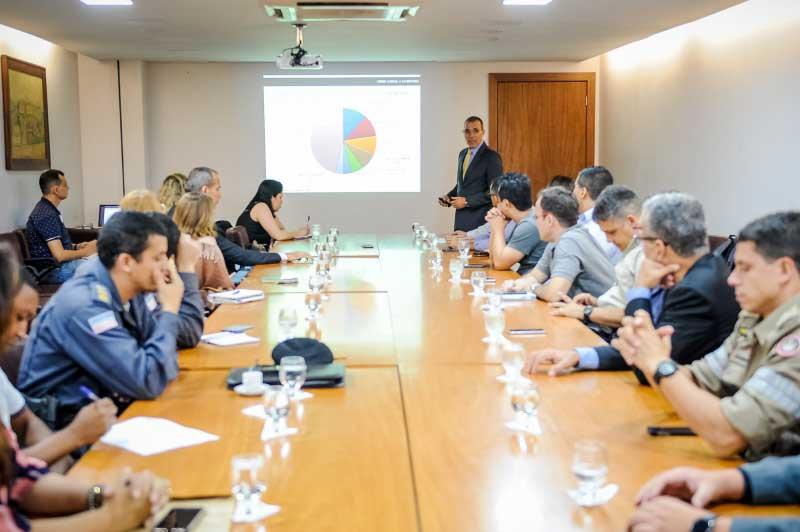Gabinete de Gestão Integrada apresenta plano de contingência para Terceira