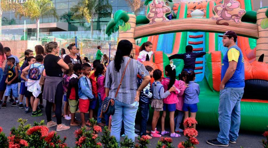 Educação: Mais de 20 mil pessoas esperadas para o Arte na Vila 2019